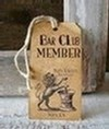 Bar Club Membership - Quarterly Billing