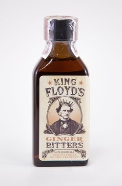 King Floyds - Ginger Bitters