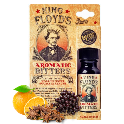 King Floyds - Aromatic .5oz