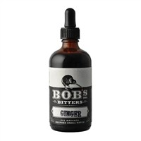 Bob's - Ginger Bitters Image