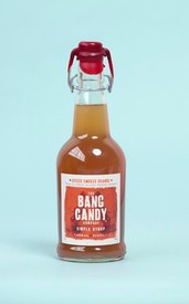 Bang Candy - Smoked Spiced Orange Syrup