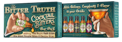 Bitter Truth Bitters - Bar Pack Gift Set
