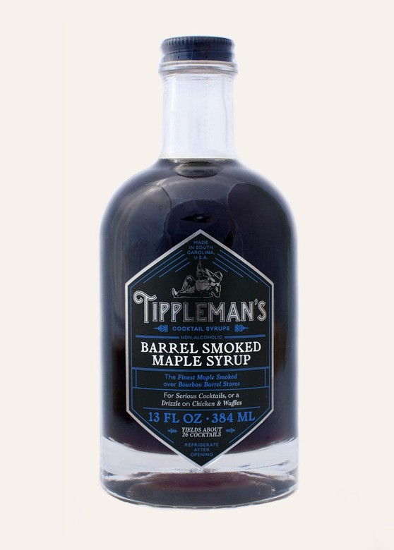Tippleman's - Barrel Smoked Maple Syrup Image