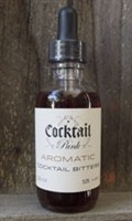 Cocktail Punk - Aromatic Bitters