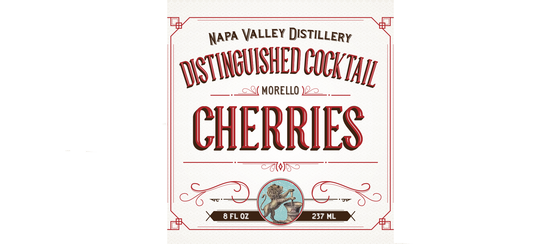 Distinguished Cherries