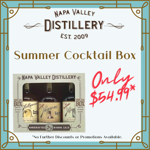 Summer Cocktail Box