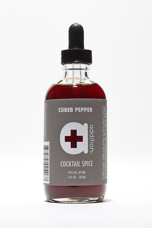 Addition Cocktail Spice - Cubeb Pepper Tincture