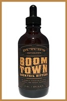 Dutch's - Boomtown Bitters