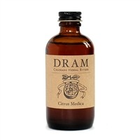 DRAM Apothecary - Citrus Bitters