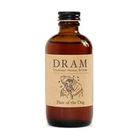 DRAM Apothecary - Hair of the Dog Bitters