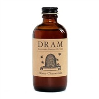 DRAM Apothecary - Honey Chamomile Bitters