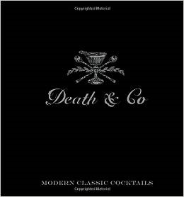 Book - Death & Co Image