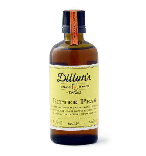 Dillon's - Pear Bitters
