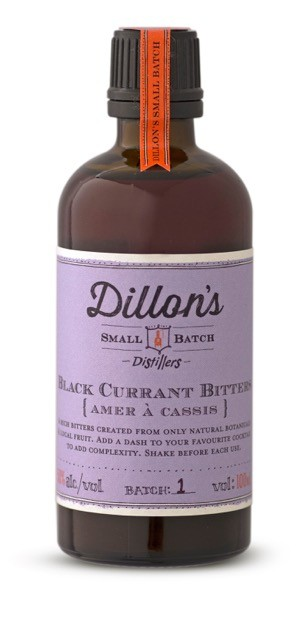 Dillon's - Black Currant Bitters Image