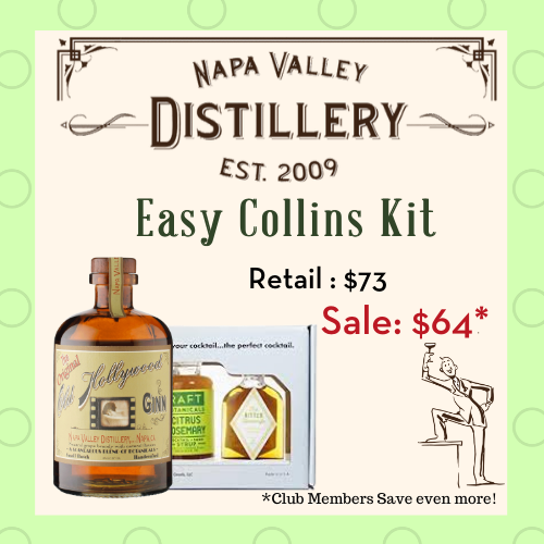 Easy Collins Kit