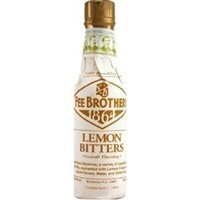 Fee Brothers - Lemon Bitters