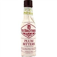Fee Brothers - Plum Bitters Image