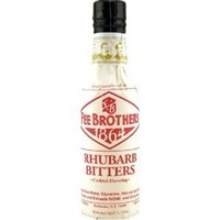 Fee Brothers - Rhubarb Bitters Image