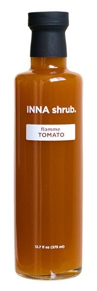 Inna Shrub - Flamme Tomato Shrub