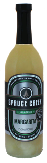 Spruce Creek - Jalapeno Margarita Mix