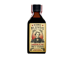 King Floyds - Aromatic Bitters
