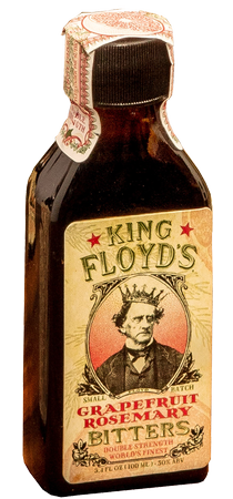 King Floyds - Grapefruit Rosemary
