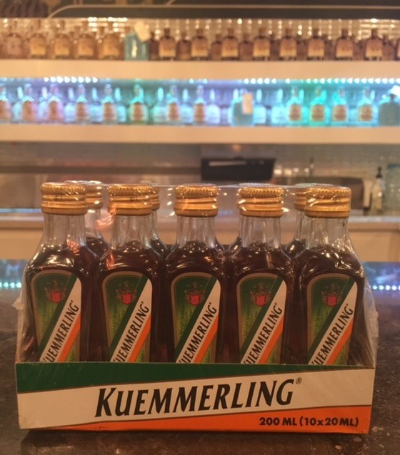 Kuemmerling - Herbal Bitters (10pk)