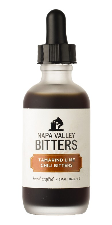 Napa Valley Bitters - Tamarind Lime Chili Bitters (2oz)