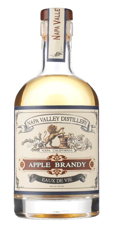 Napa Valley Distillery Logo