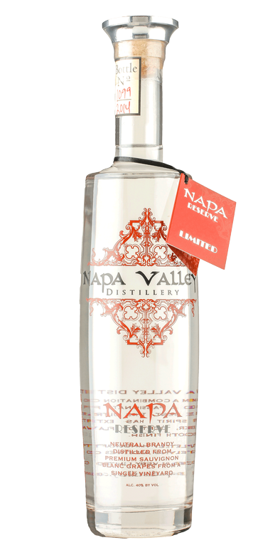 Napa Reserve Neutral Brandy 750ml Image