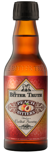 Bitter Truth Bitters - Peach Bitters