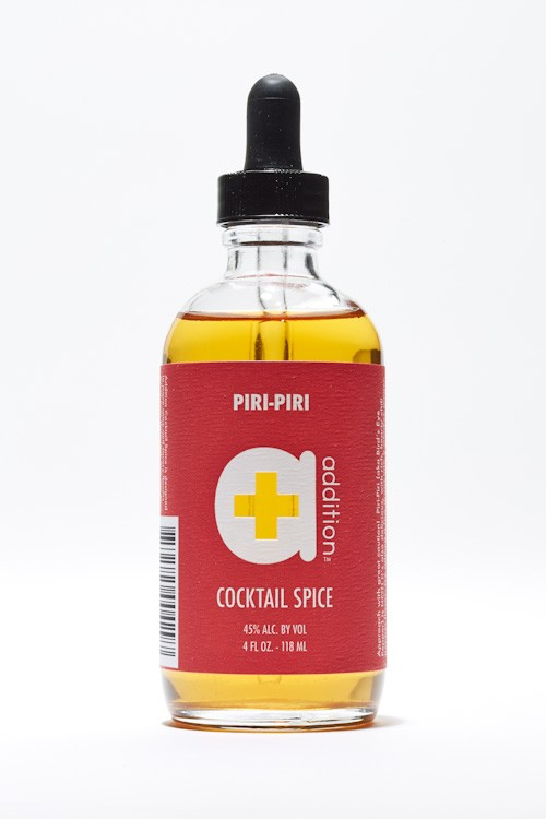 Addition Cocktail Spice - Piri Piri Tincture