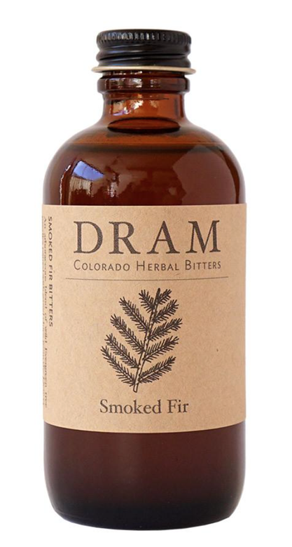 DRAM Apothecary - Smoked Fir Bitters