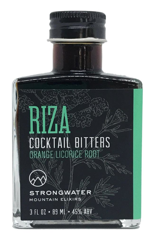 Strongwater - Riza Bitters 3oz