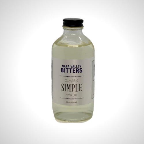Napa Valley Bitters - Simple Syrup