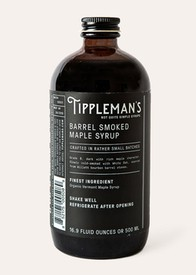 Tippleman's - Barrel Smoked Maple Syrup