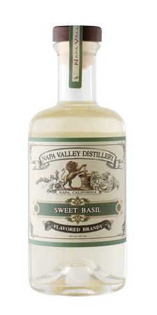 NVD - Sweet Basil Brandy