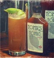 Tomr's - Tonic Syrup