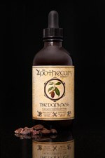 Apothecary Bitters - The Darkness Bitters Image