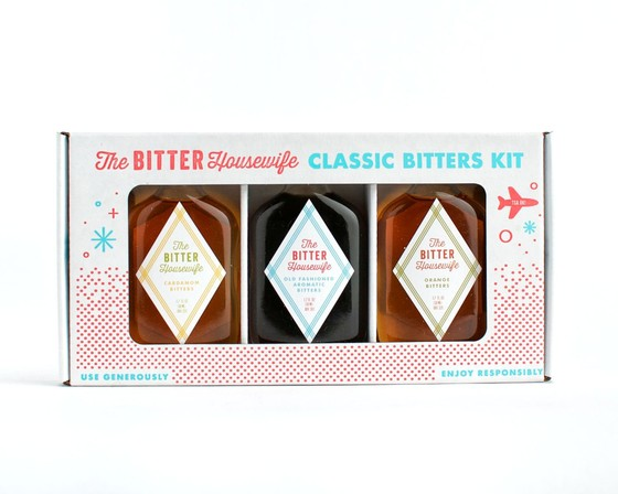 Bitter Housewife - Bitters Gift Set Image