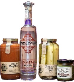 The Ultimate Bloody Mary Kit