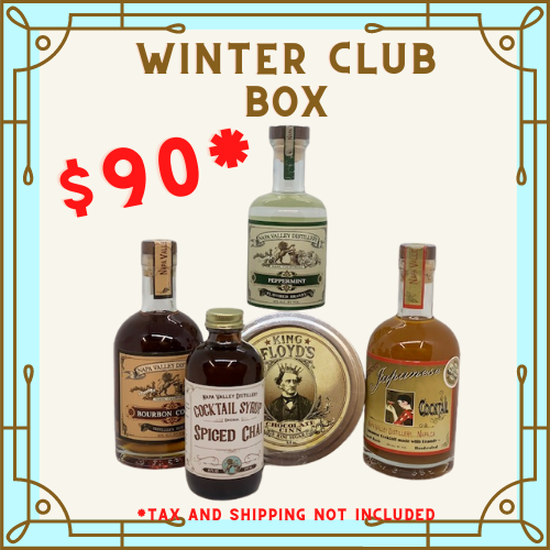 Winter Club Box