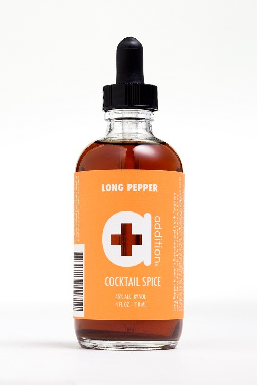 Addition Cocktail Spice - Long Pepper Tincture