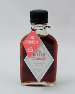 Bitter Housewife - Aromatic Bitters