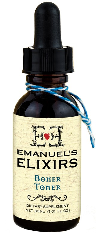 Napa Valley Distillery - Products - Emanuel's Elixirs