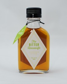 Bitter Housewife - Cardamom Bitters