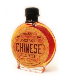 Dashfire - Mr. Lee's Ancient Chinese Secret Bitters