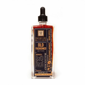 Dashfire - Old Fashioned Aromatic Bitters