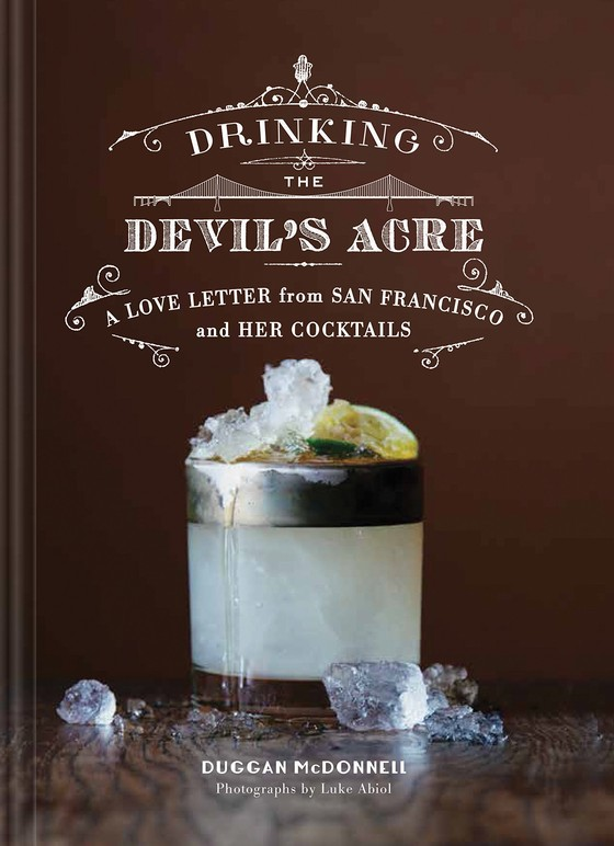 Book - Drinking the Devil's Acre