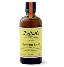 Dillon's - Lime Bitters Image